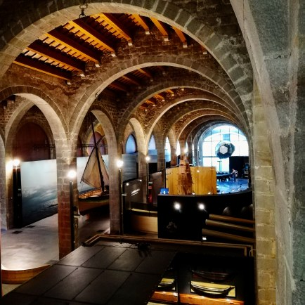 Museu Marítim, Barcelona